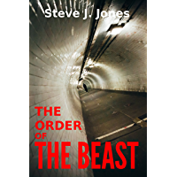 The Order of The Beast (English Edition)