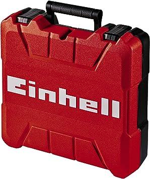 Einhell E-Box S35 Caja de herramientas De plástico Rojo - Cajas de ...