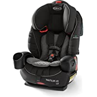 Graco Nautilus 65 LX 3-in-1 Harness Booster Featuring TrueShield Technology