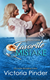Favorite Coffee, Favorite Mistake (The Marshall Family Saga Book 2)