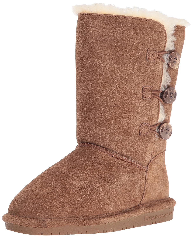 90012c3091ed3 Amazon.com | BEARPAW Women's Lauren Tall Winter Boot | Mid-Calf
