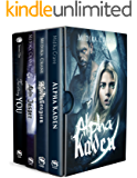 The Alpha Series Boxed Set: Books 1 -3 plus an exclusive unreleased shifter romance novel