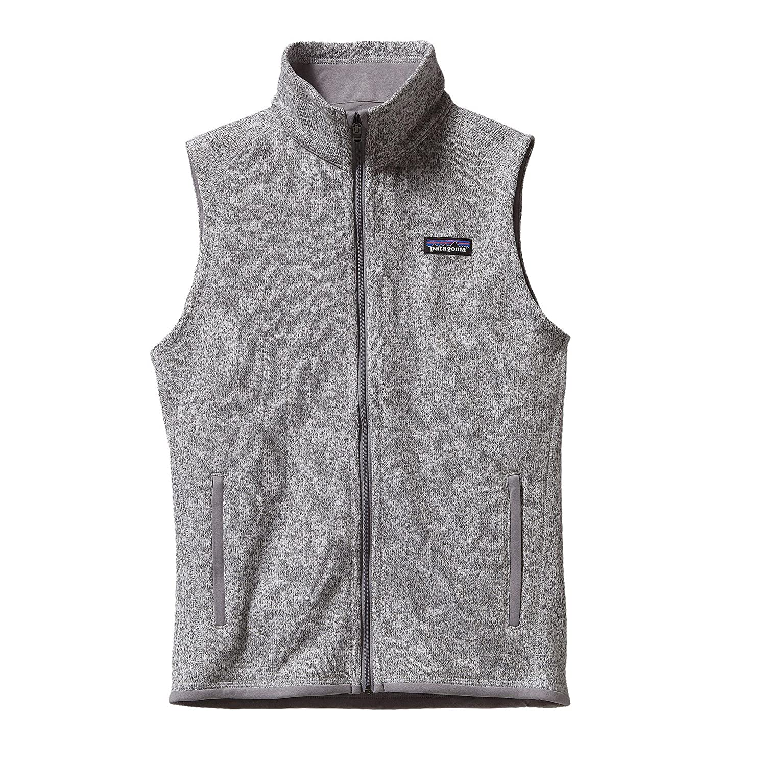 Patagonia Women's Better Sweater Fleece Vest at Amazon Women's ...