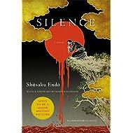 Silence: A Novel (Picador Classics)