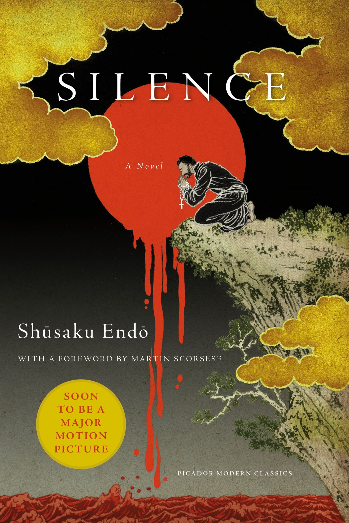 Shusaku Endo's novel Silence