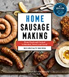 Home Sausage Making, 4th Edition