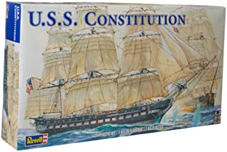 Revell Constitution