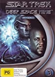 Star Trek Deep Space Nine: Series 3 (DVD)