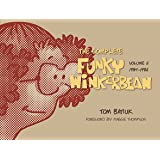The Complete Funky Winkerbean, Volume 5, 1984-1986