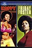 Coffy / Friday Foster (Pam Grier) MGM 2-Disc Double Feature