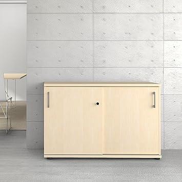 2 m breit trendy sideboard m breit m schwarz with 2 m breit fabulous moderntex duo m breit x m. Black Bedroom Furniture Sets. Home Design Ideas