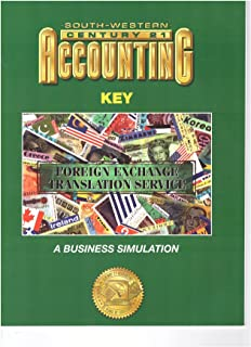 Amazon century 21 south western accounting multicolumn journal southwestern century 21 accounting fandeluxe Gallery