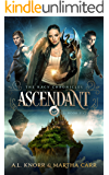 Ascendant: The Revelations of Oriceran (The Kacy Chronicles Book 2)
