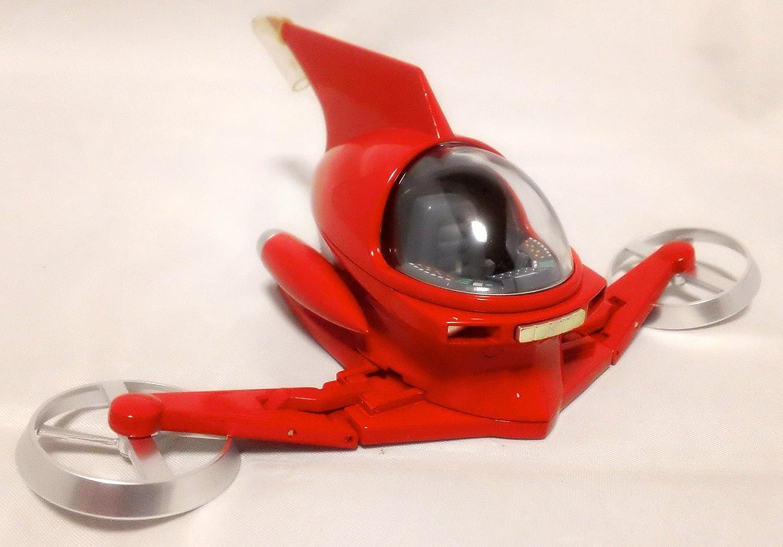 Used Soul of Popynica PX-04 Shin Mazinger Z Hover Pileder Px-04 From Japan