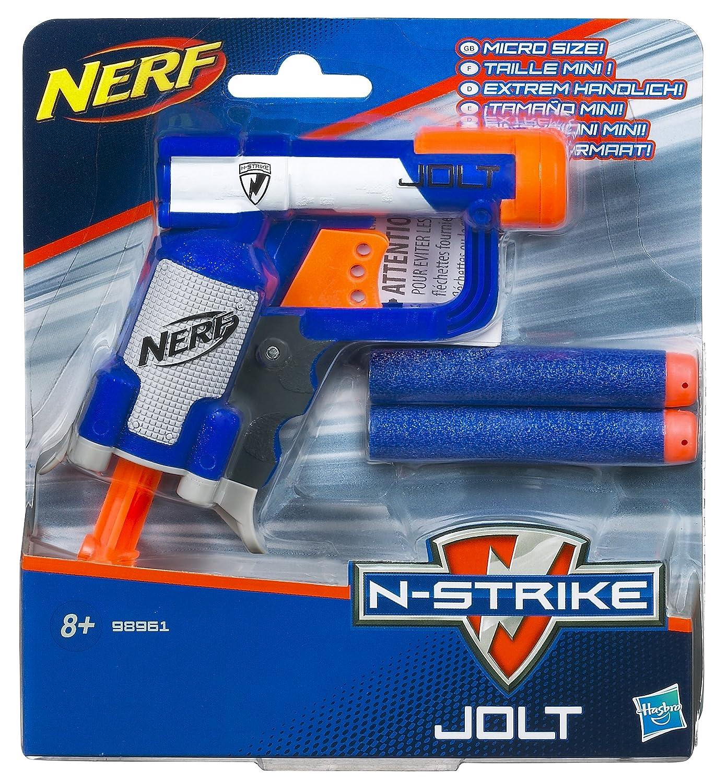 Nerf A0707EU6 N-Strike Elite Jolt, Juguete Hasbro H1210707 98961492