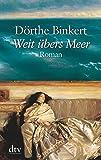 Weit übers Meer: Roman (dtv großdruck)