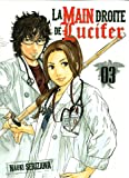La main droite de Lucifer, Volume 3