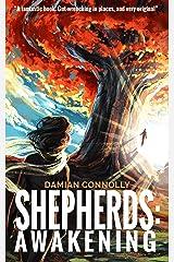 Shepherds: Awakening Kindle Edition