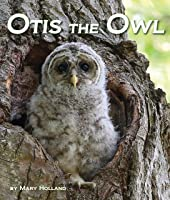 Otis The Owl (Arbordale