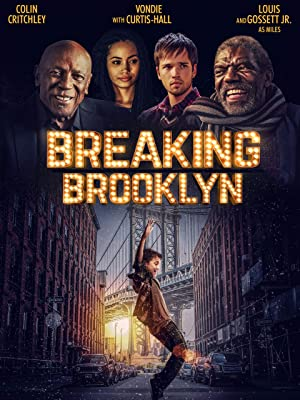 Amazon com: Breaking Brooklyn: Colin Critchley, Nathan Kress