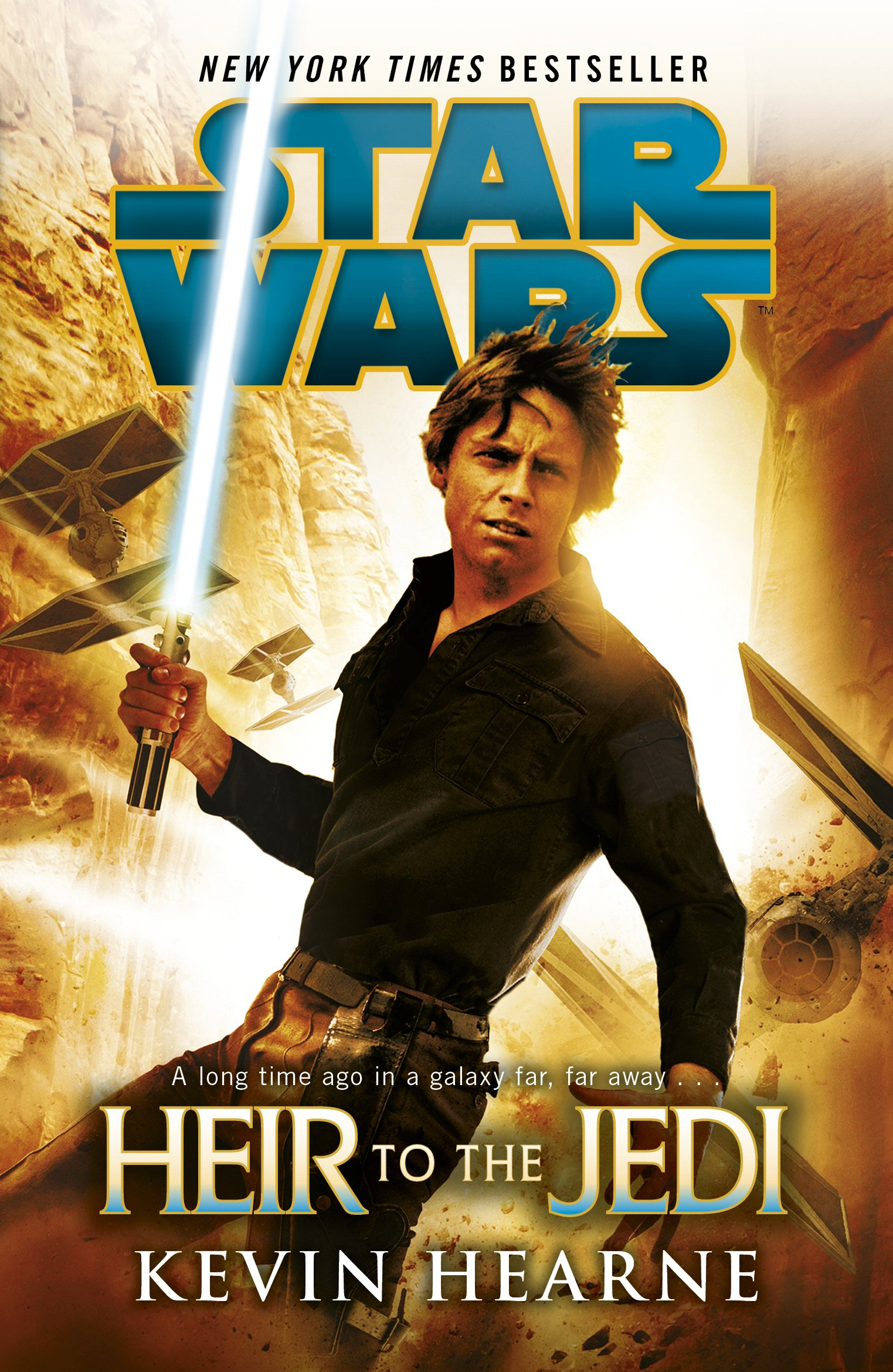 Download Star Wars: Heir to the Jedi PDF Text fb2 ebook
