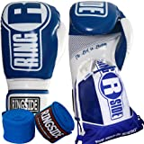 Ringside Boxing Fitness Class Bundle #1, Red/Black