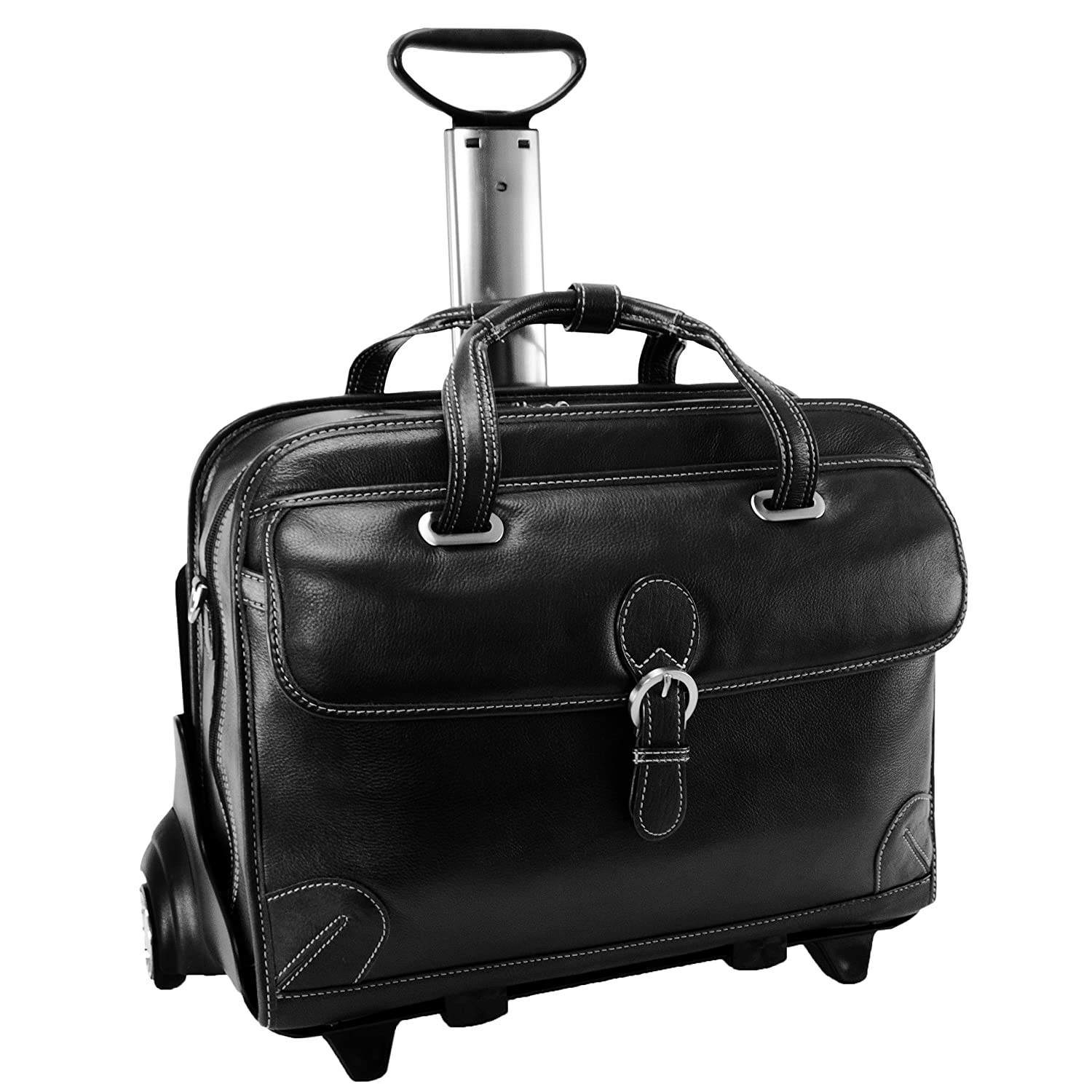 Siamod Vernazza Collection 15 Wheeled Laptop Case