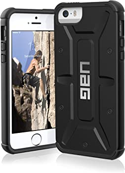 UAG iPhone SE / iPhone 5s Feather Light Military Drop Phone Case