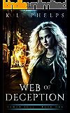 Web of Deception (Demon Soul Book 1)