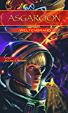 ASGAROON (2) - Weltenbrand: Science Fiction