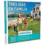 SMARTBOX - Caja Regalo - TRES DIAS EN FAMILIA - 365 hoteles rurales o urbanos en España y…