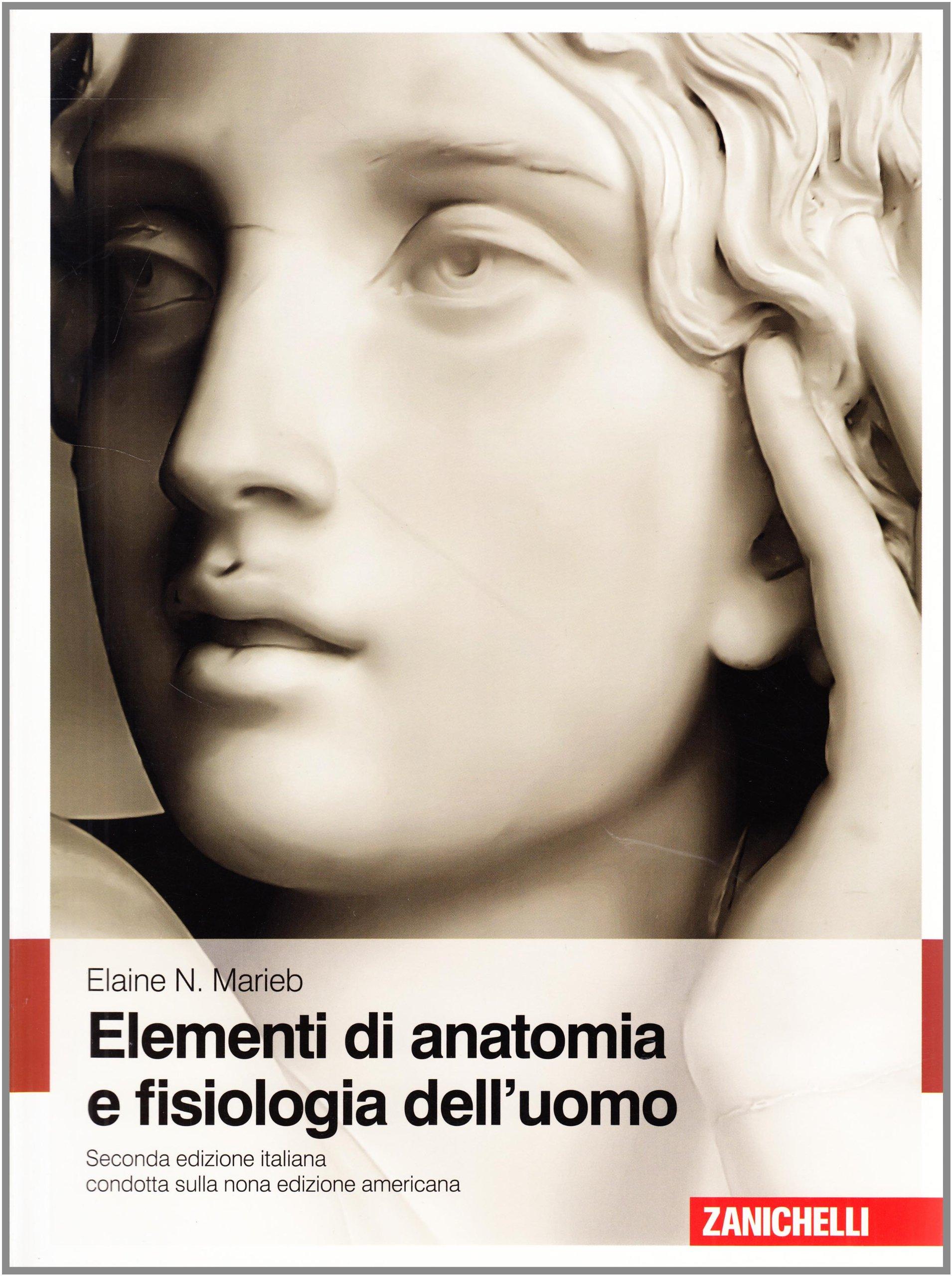 Elementi di anatomia e fisiologia dell\'uomo: Amazon.it: Elaine N ...