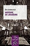 Histoire du judaïsme: « Que sais-je ? » n° 3940
