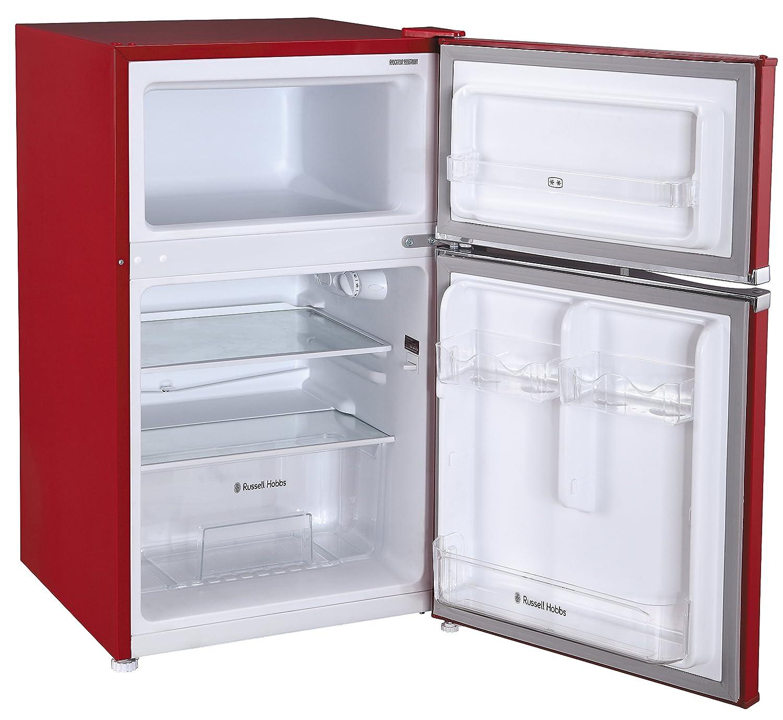 Russell Hobbs RHUCFF50R EU Kühlschrank A Amazon Elektro