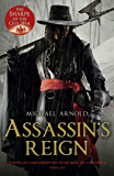 Assassin's Reign: Book 4 of The Civil War Chronicles