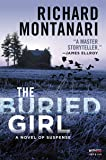 Buried Girl: A Novel of Suspense
