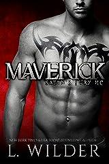 Maverick: Satan's Fury MC (Book 1)