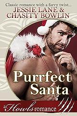 Purrfect Santa: Howls Romance