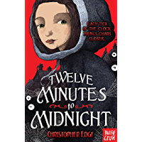 Twelve Minutes to Midnight (Twelve Minutes to Midnight Trilogy)