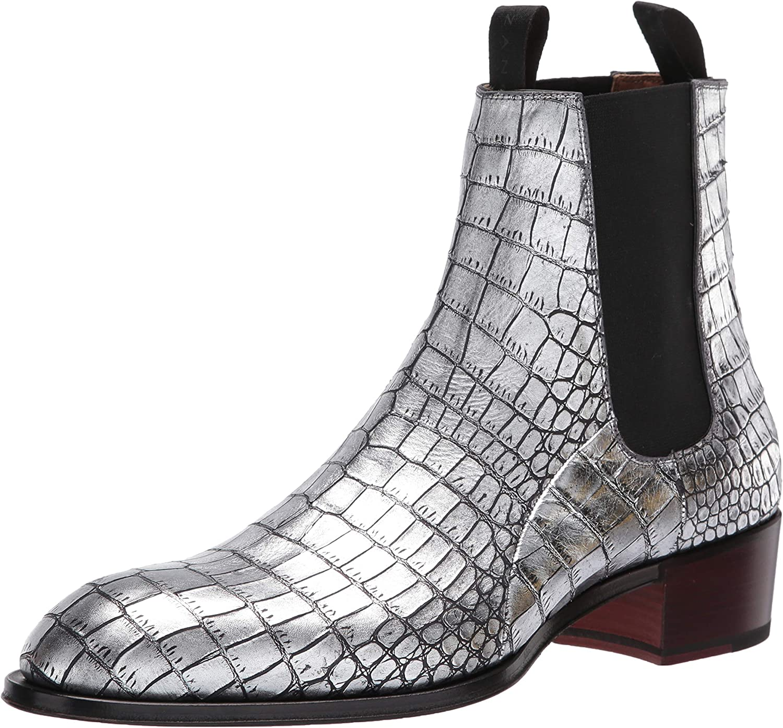 Giuseppe Superior Zanotti Men's Manufacturer OFFicial shop Chelsea Eu00018 Boot