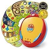 BEST LEARNING EduQuiz Basic Set I - Interactive Educational Matching Toy for Kids