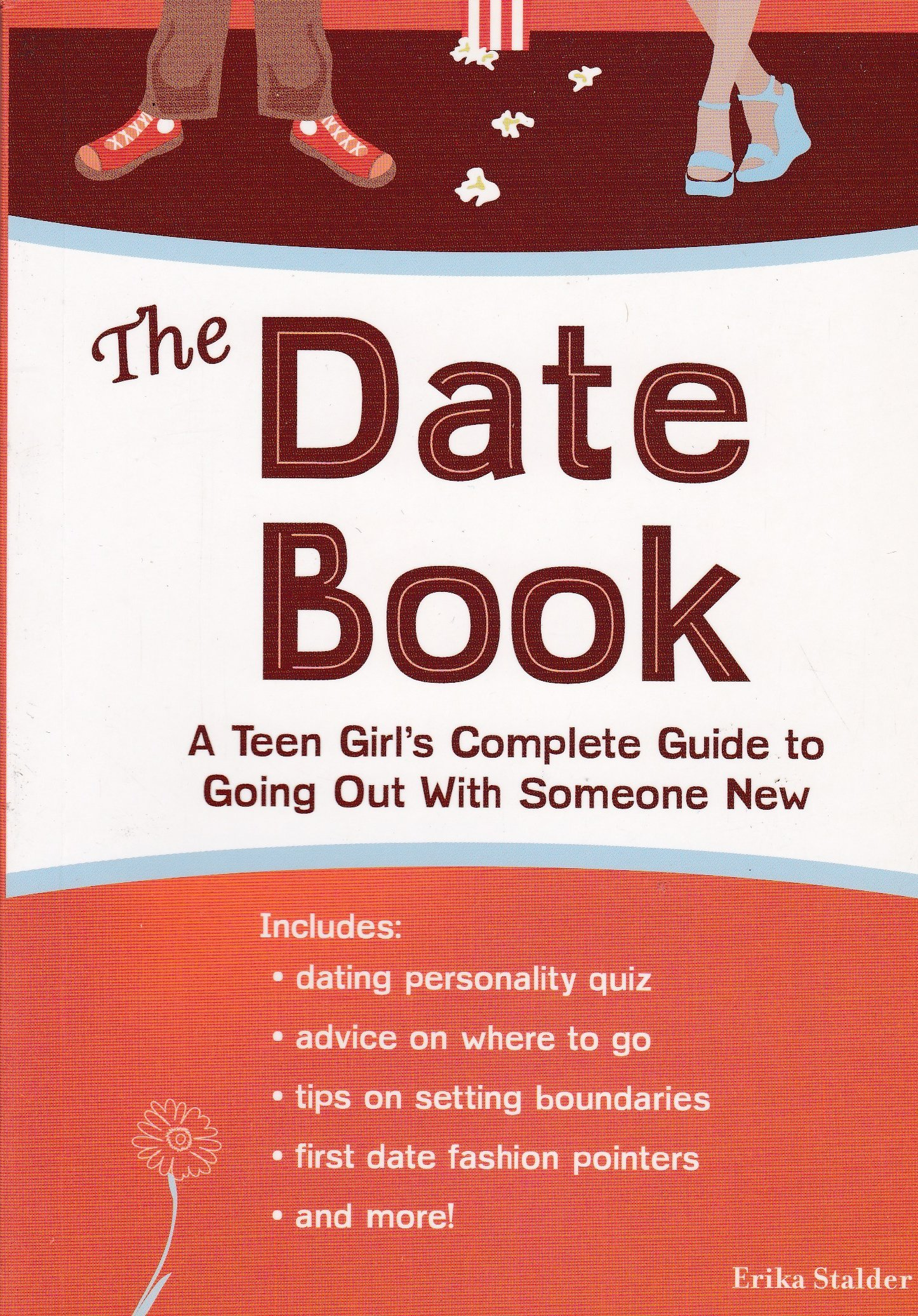 Tips for dating someone new