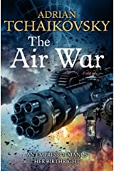 The Air War (Shadows of the Apt Book 8) Kindle Edition
