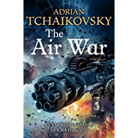 The Air War (Shadows of the Apt Book 8) (English Edition)
