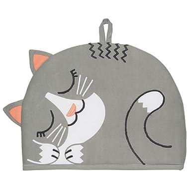 Now Designs 807888 Tea Cosy, Pekoe Cat,