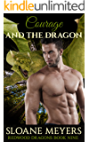 Courage and the Dragon (Redwood Dragons Book 9)