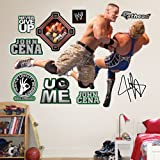 "Fathead Wall Decal, ""John Cena Shoulder Block"""