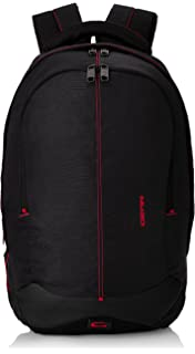 f4a1d96360 Gear Outlander 36 ltrs Black and Red Casual Backpack (LBPOTLNR30109 ...