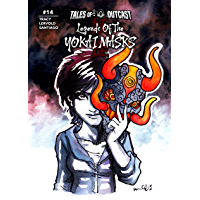 Tales of Outcast #14 (English Edition)