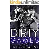 Dirty Games (A MFM Ménage Romance) (The Dirty Series)